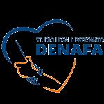 Logo denafa caf patronato studio legale