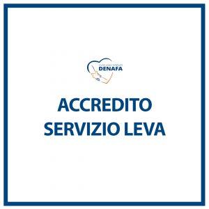 accredito servizio leva online denafa caf patronato studio legale
