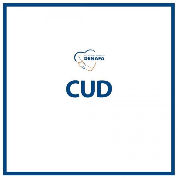 certificazione unica online denafa caf patronato studio legale