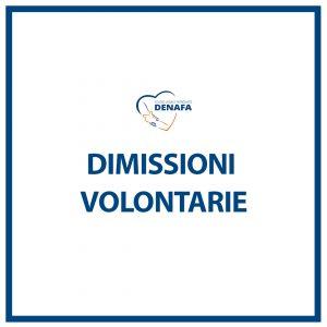 dimissioni volontarie online denafa caf patronato studio legale