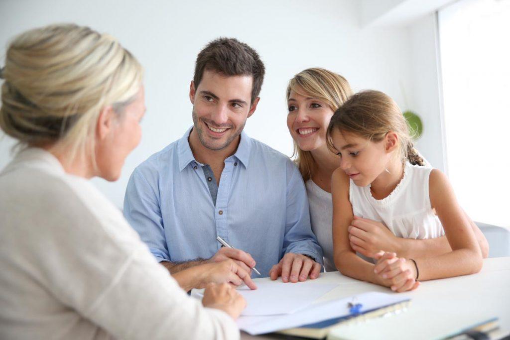Assegno nucleo familiare online con Denafa Patronato Caf